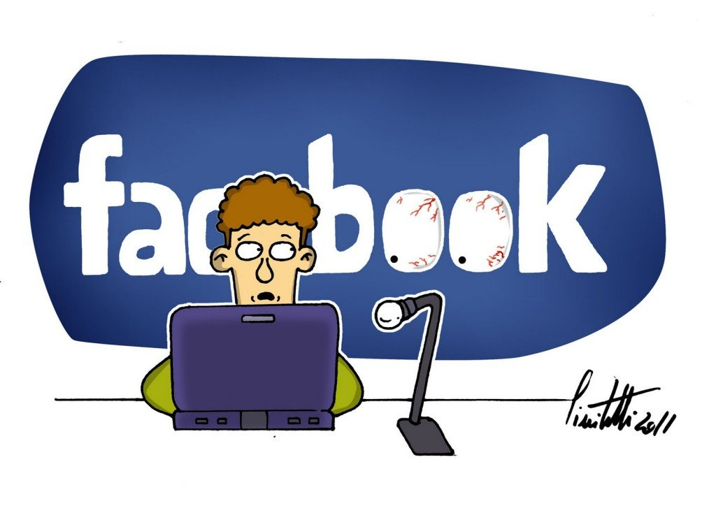 Photo of Aplicativos para conectar seu site ao facebook