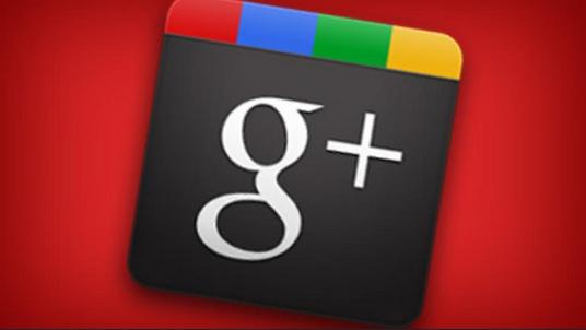 a importancia do google plus