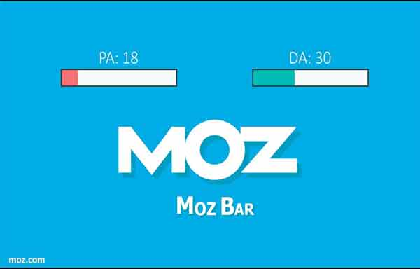 Photo of MozBar desativado para Mozila Firefox