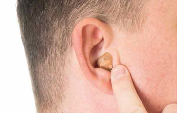 Photo of O aparelho auditivo cognitivo filtra o ruído
