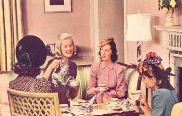 Foto de O consumo de chá leva a mudanças epigenéticas em mulheres