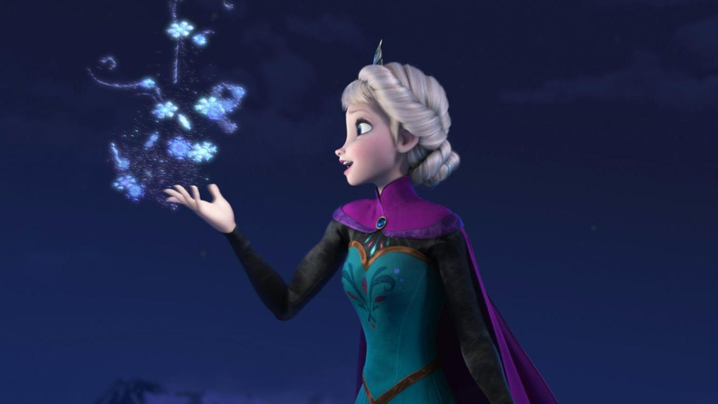 "Photo of ""Let It Go"" é a música mais popular da Disney – Quartzy"