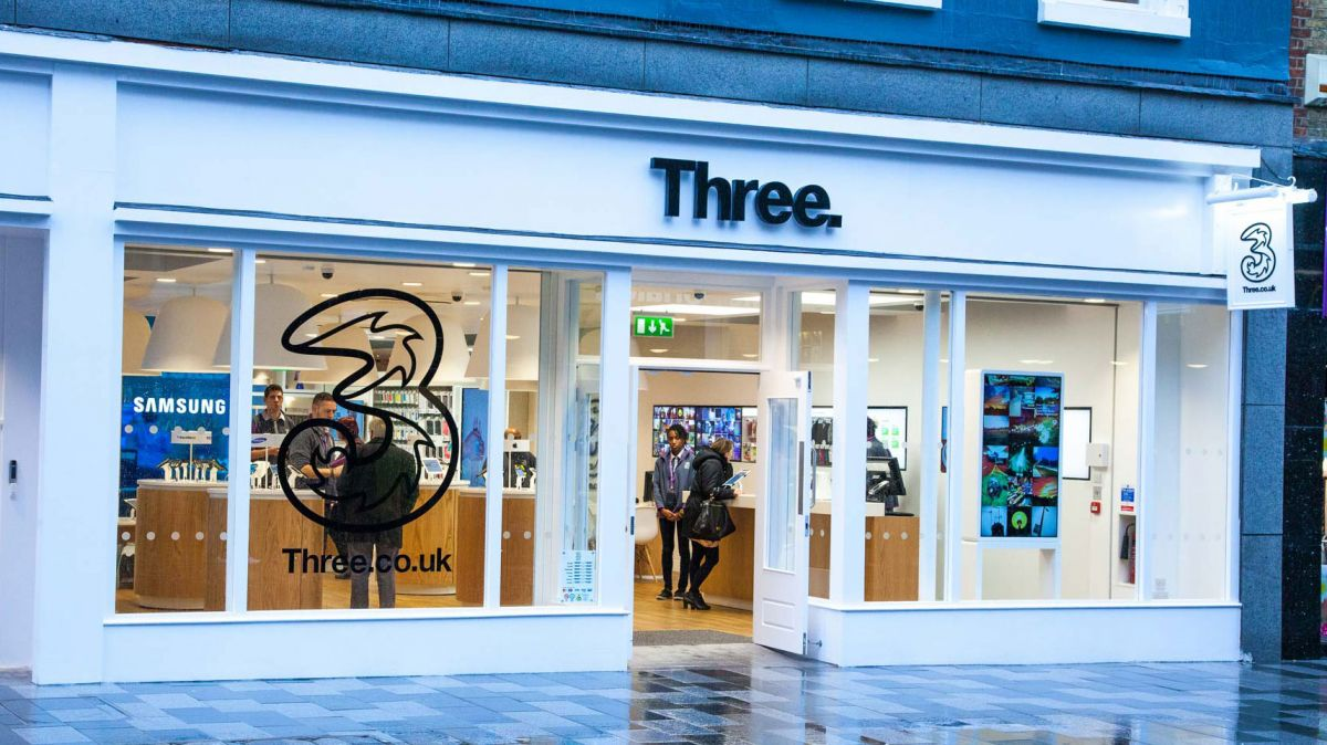 Photo of Três Reino Unido lança nova oferta móvel para PMEs