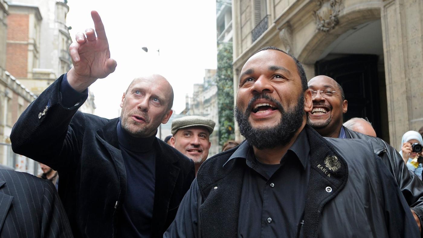 Photo of Alain Soral condenado a um ano de prisão – Quartz