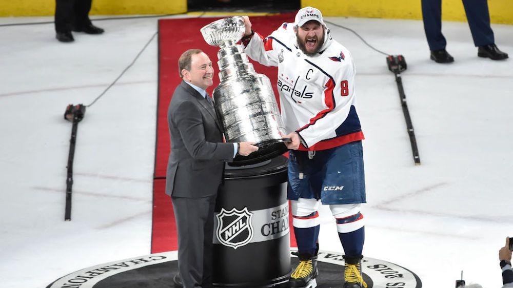 Photo of Transmissão ao vivo da NHL: como assistir aos playoffs de 2019 e à Stanley Cup on-line em qualquer lugar