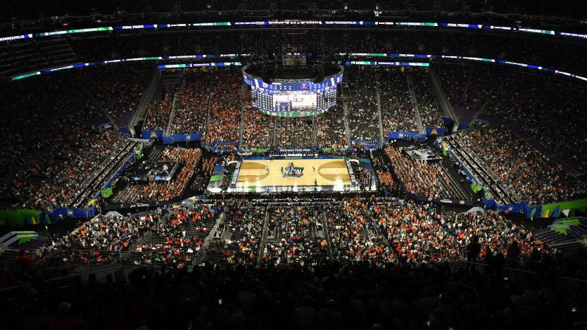 Photo of Como assistir Virginia vs Texas Tech 2019 March Madness: transmissão ao vivo Championship Game de qualquer lugar