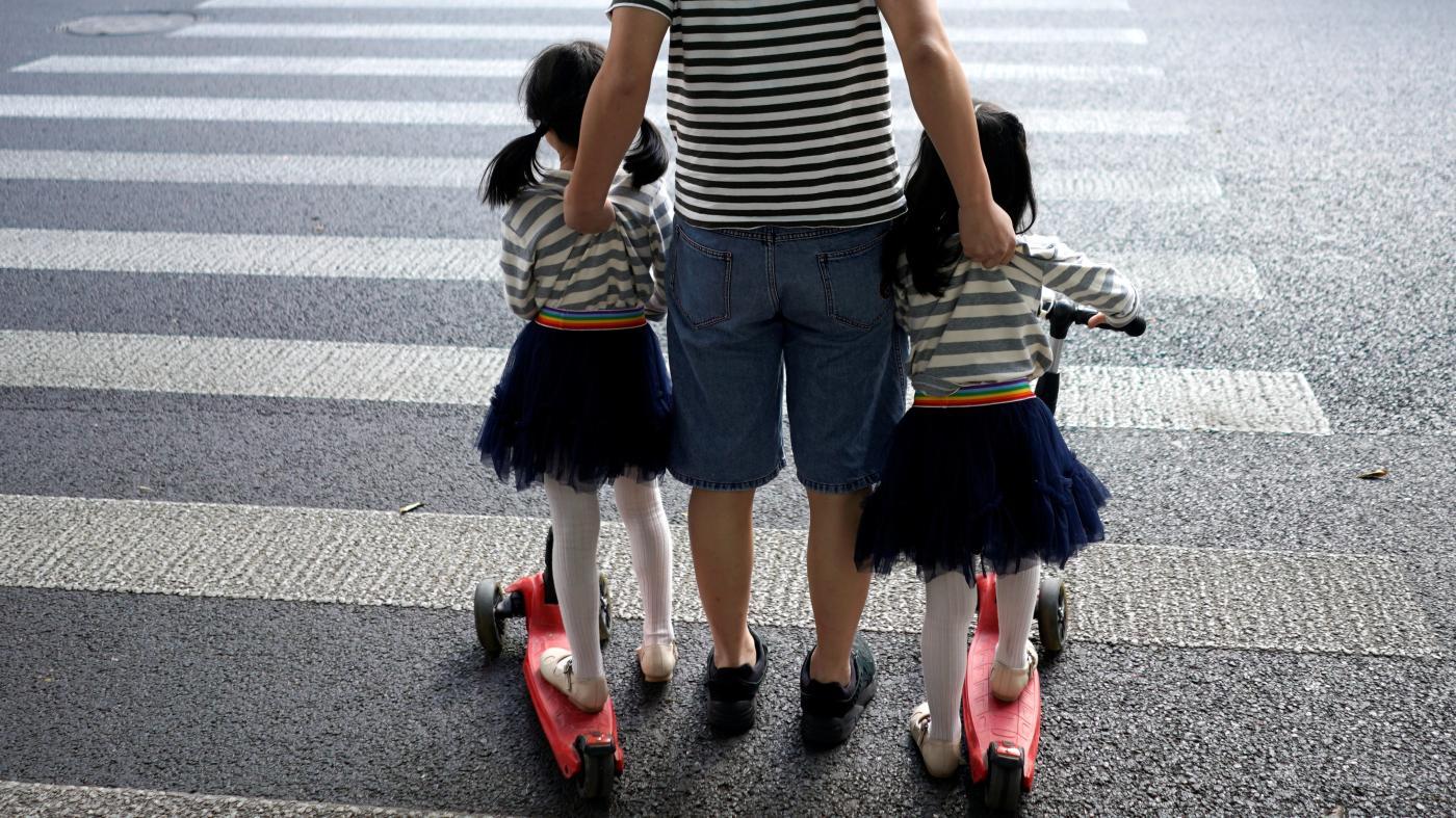 Foto de HPE estende a licença parental paga de duas semanas a seis meses – Quartz at Work
