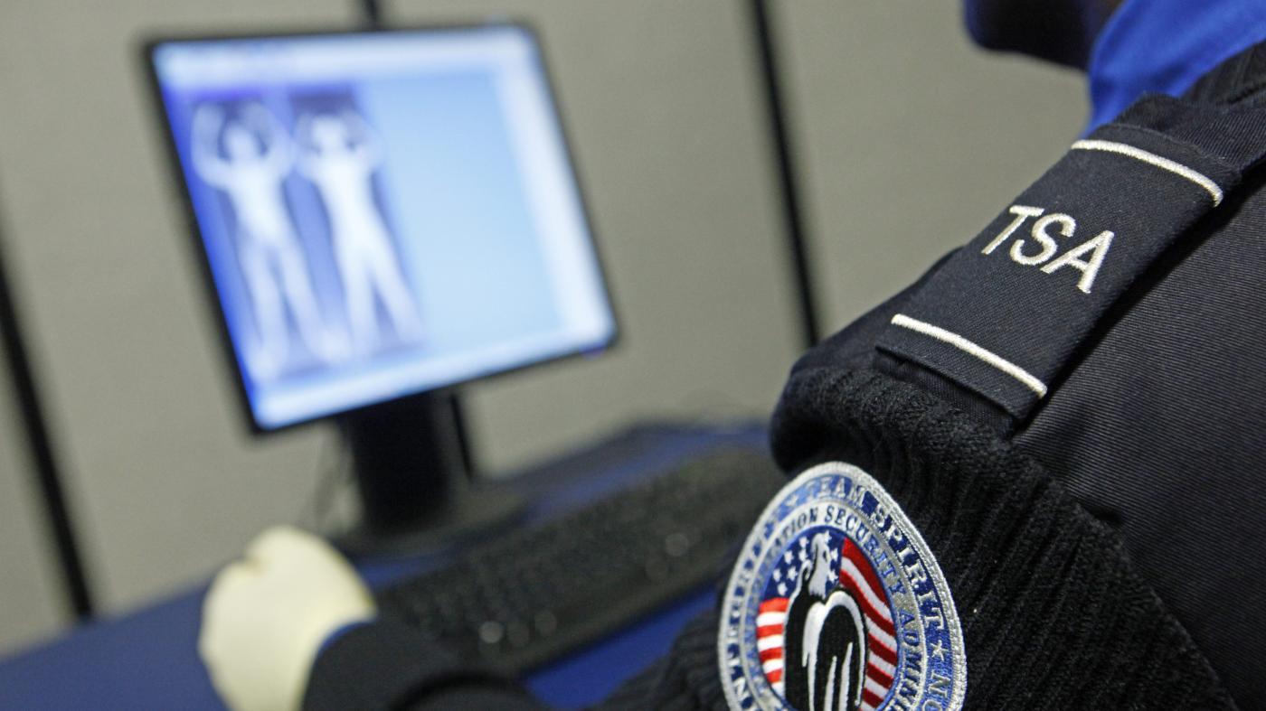 Photo of A TSA está testando um sistema de controle de aeroportos com problemas de privacidade – Quartz