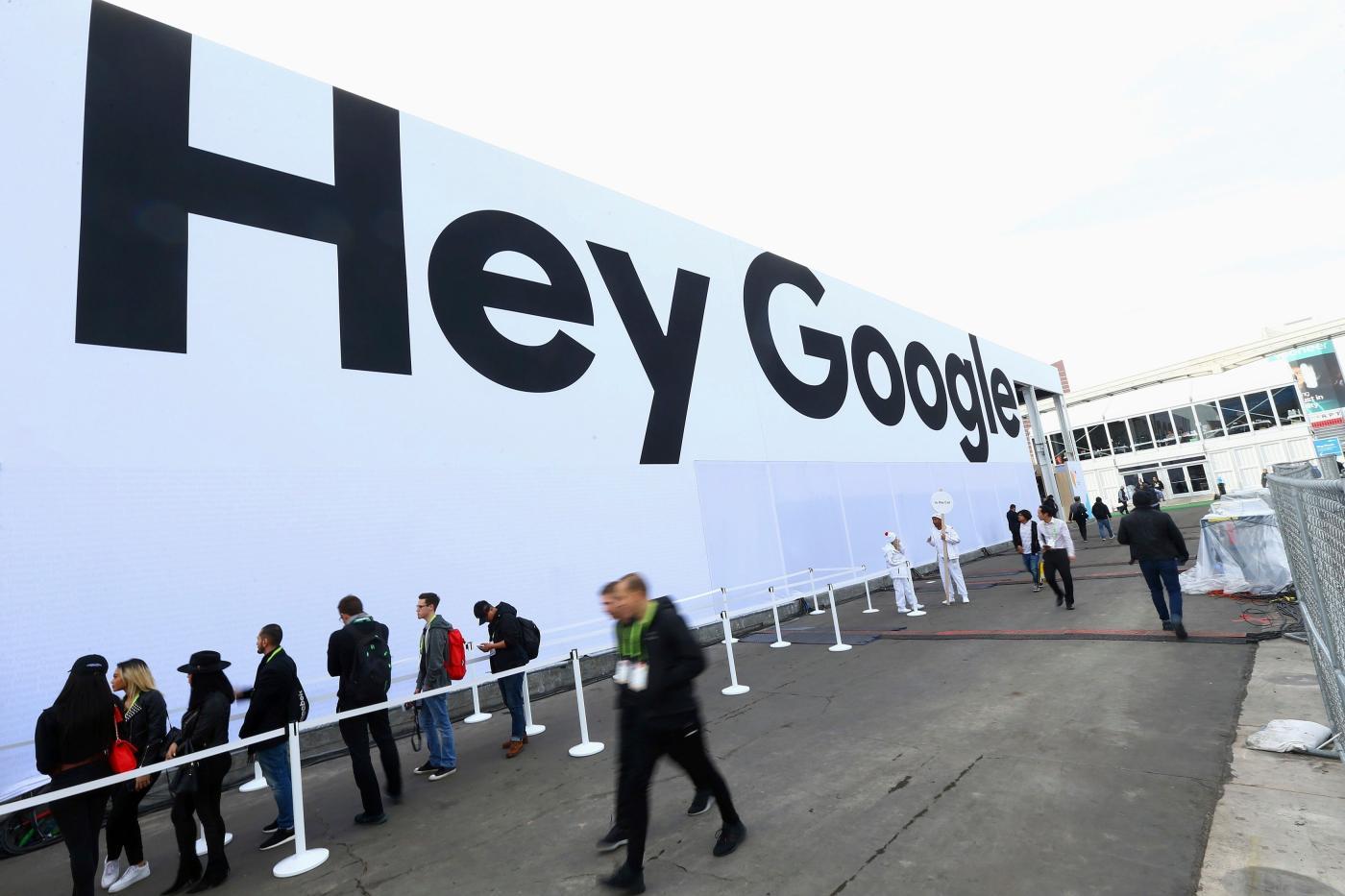 Photo of Os Googlers estão fazendo uma petição contra o chefe da Heritage Foundation que supervisiona sua ética – Quartz