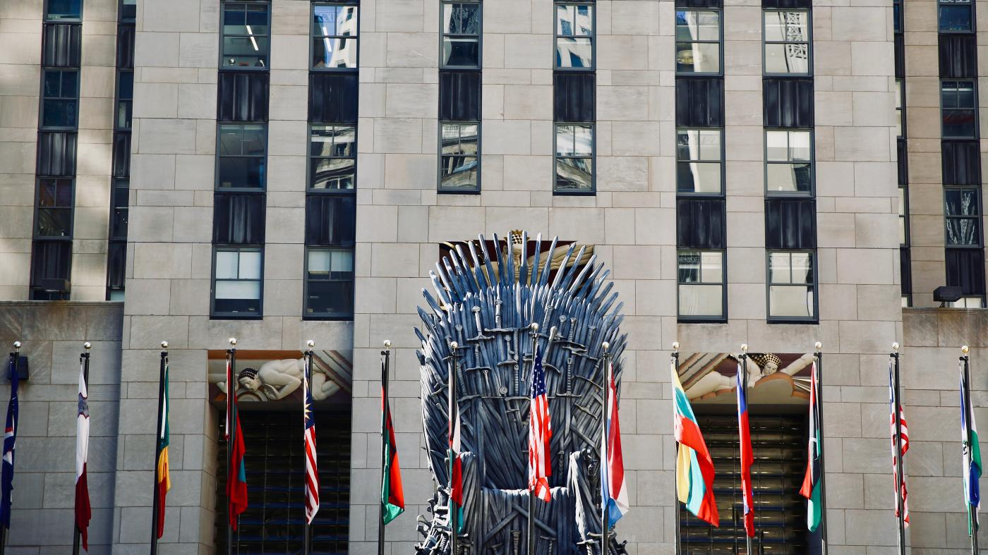 "Photo of Líderes chineses citam ""Game of thrones"" em encontros – Quartz"