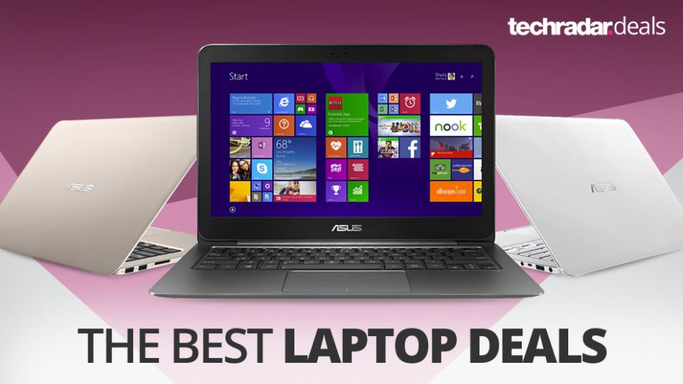 Photo of As melhores ofertas e vendas de laptops baratos em abril de 2019: preços a partir de apenas £ 159