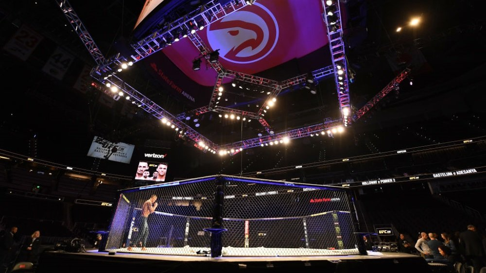 Photo of Como assistir ao UFC 236: transmissão ao vivo Holloway vs Poirier (e o resto) de qualquer lugar