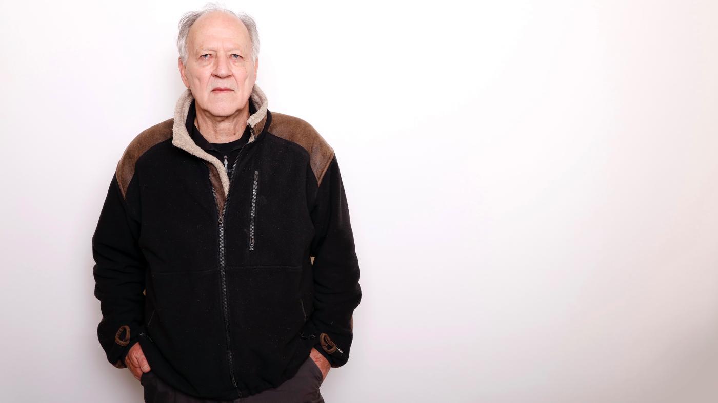 """Photo of Werner Herzog nunca viu um filme de """"Guerra nas Estrelas"""" – Quartzy"""