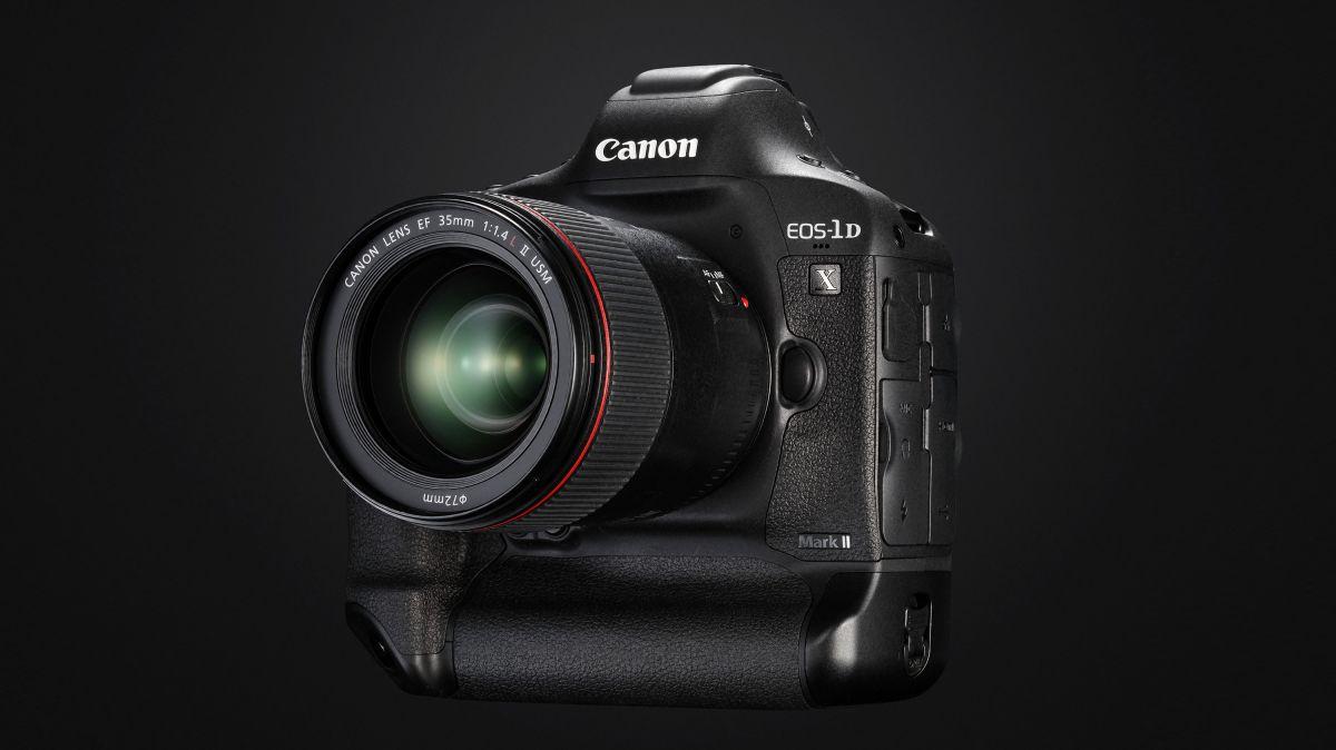 Photo of Nova entrada da Canon DSLR? Misteriosa câmera brinca nas redes sociais