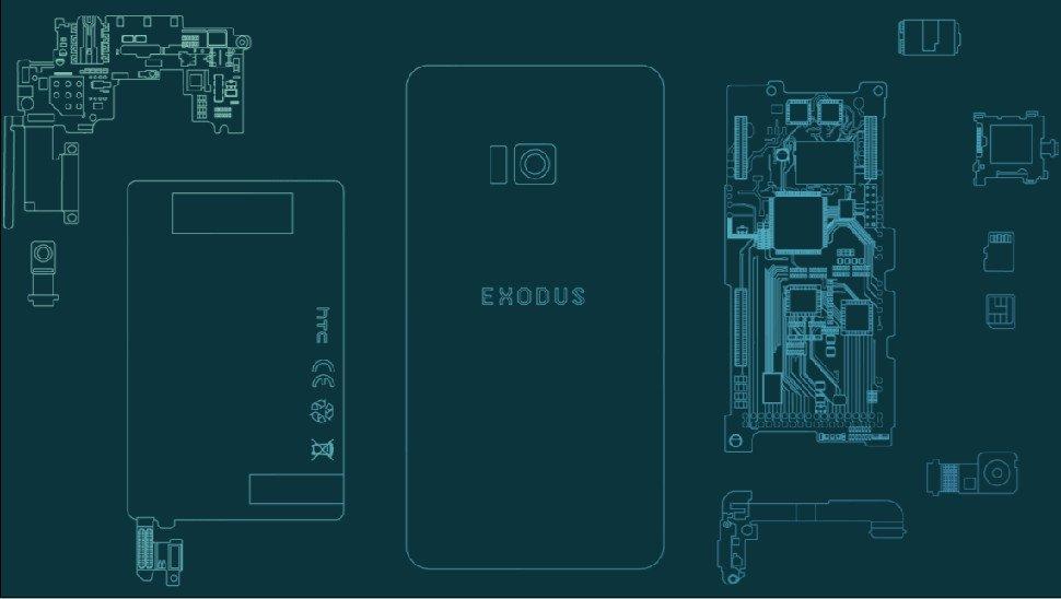Photo of A HTC está lançando uma versão mais barata do seu celular blockchain.