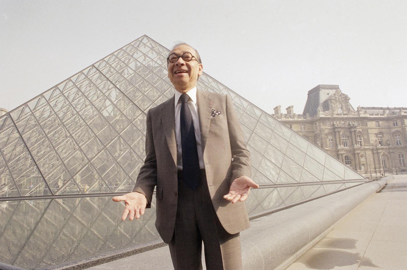 Photo of Como eu Pei reinventou a pirâmide – quartzo