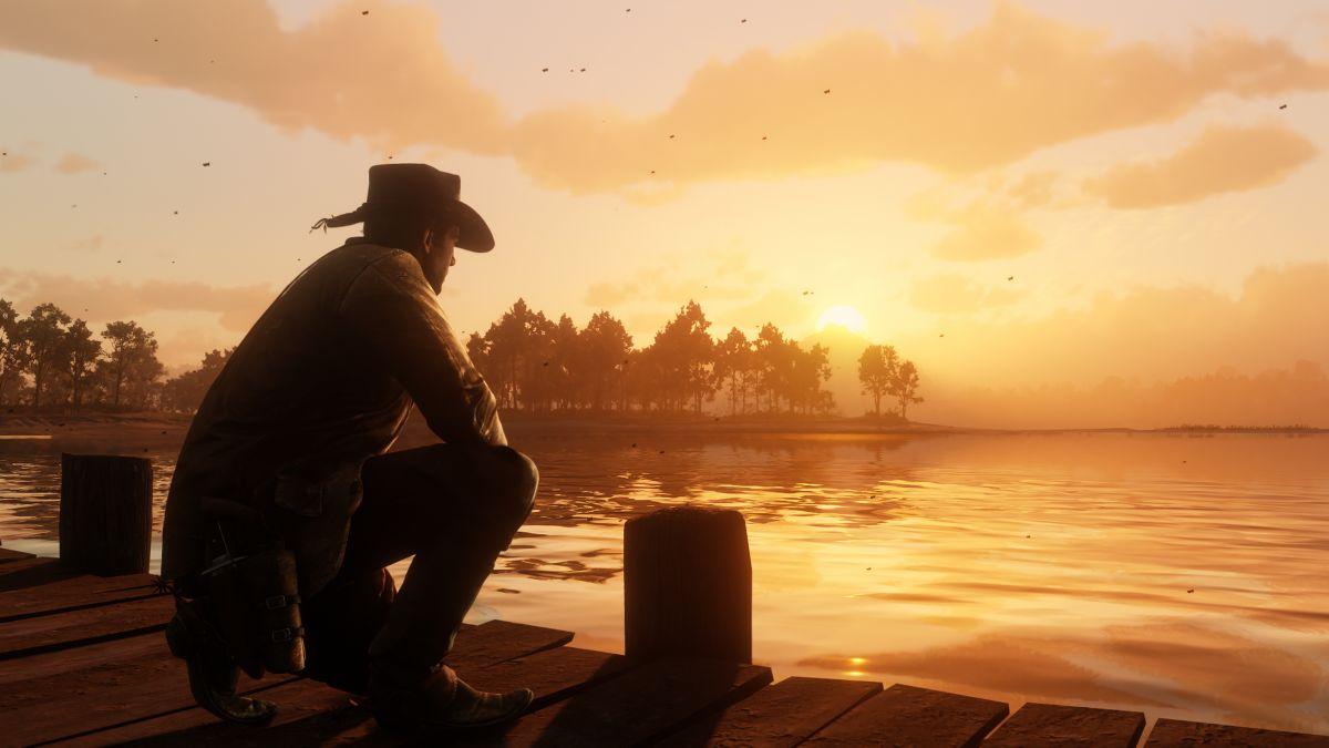 Photo of Red Dead Online: últimas notícias, atualizações e recursos multiplayer