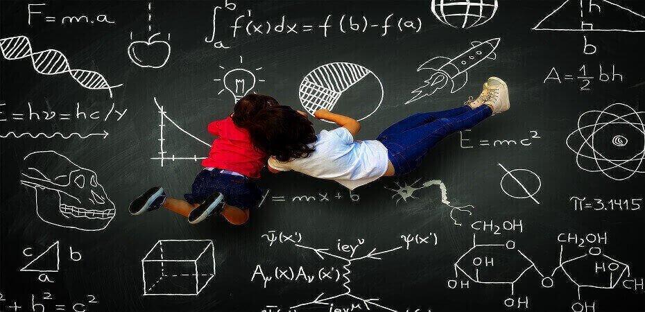 Photo of A importância da descoberta de números e cálculo em crianças