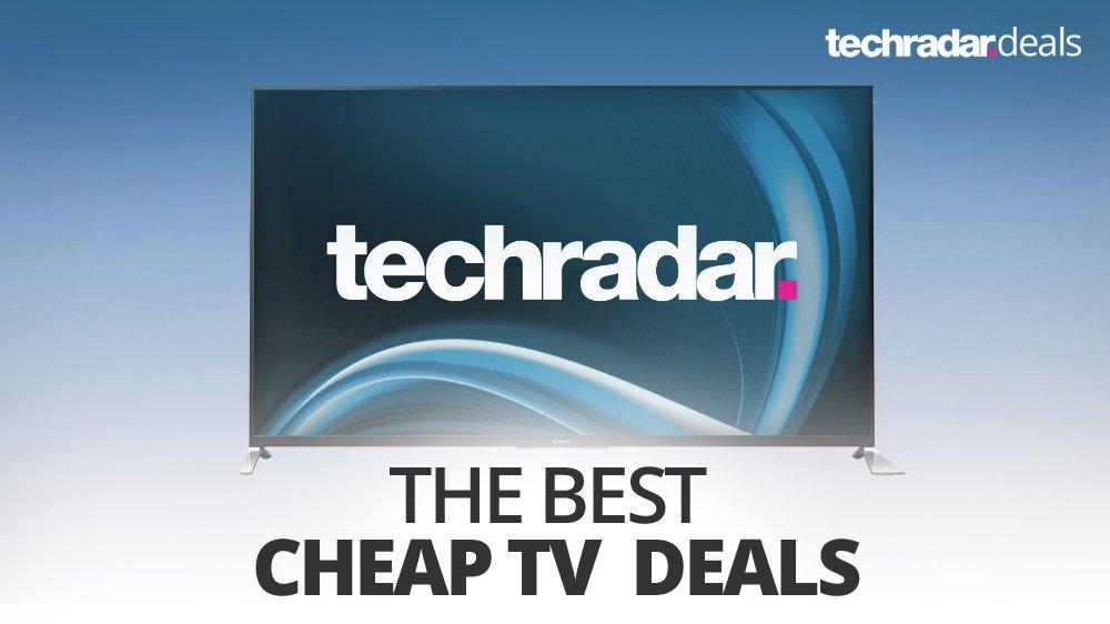 Photo of As melhores ofertas baratas de TV 4K e preços de venda nos EUA UU – maio de 2019