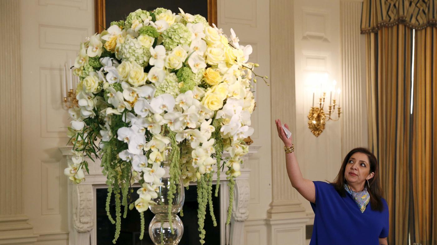 Photo of A Casa Branca compra flores estrangeiras enquanto os produtores americanos veem o murchamento dos negócios – Quartz