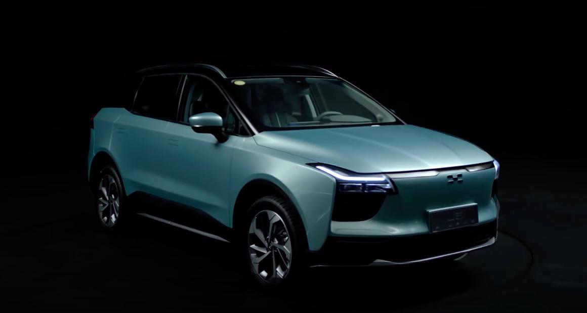 Photo of O U5 pode ser o primeiro EV da marca chinesa vendido na Europa – Quartz