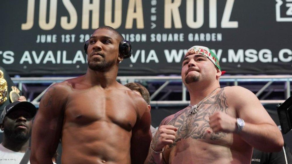 Photo of Como assistir Anthony Joshua vs Ruiz Jr: transmissão ao vivo de boxe de qualquer lugar