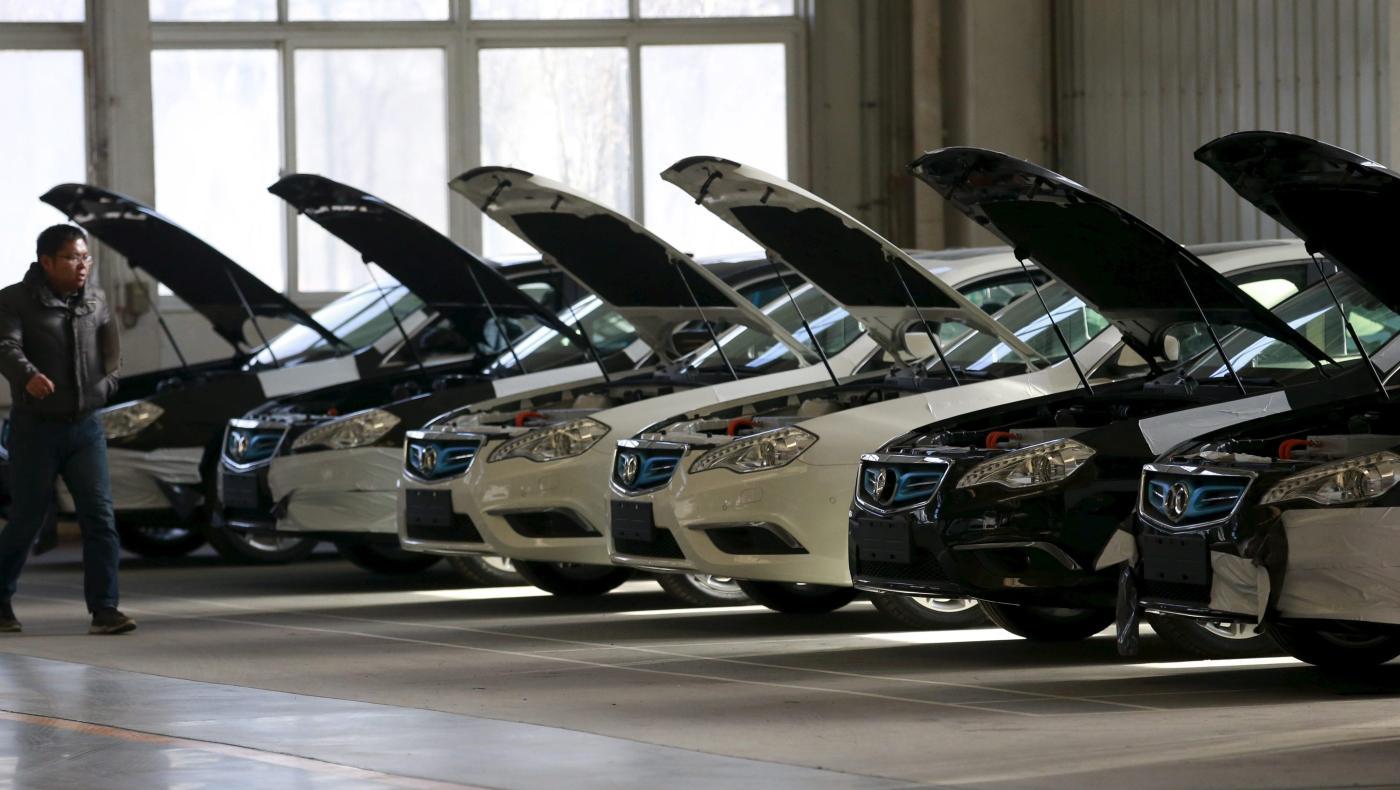 Photo of China impede que cidades limitem compras de carros elétricos – Quartz