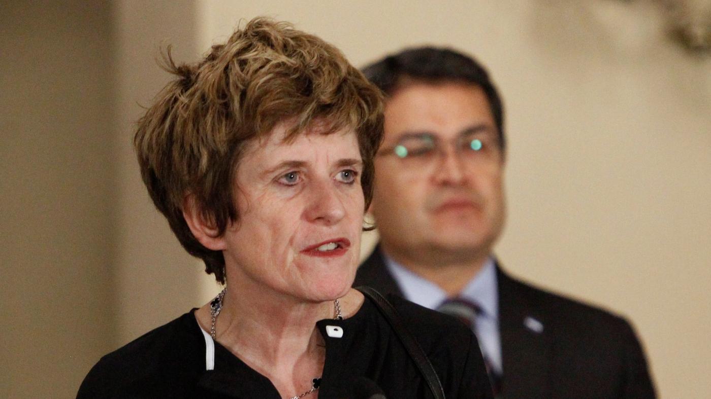 Photo of Os Estados Unidos são os culpados pela erosão global dos direitos humanos, diz um importante funcionário da ONU, Quartz.