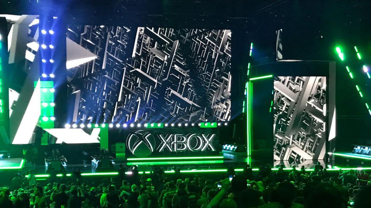 Photo of Blog do Microsoft E3 2019 ao vivo: estamos aqui e prontos para o Xbox Dois