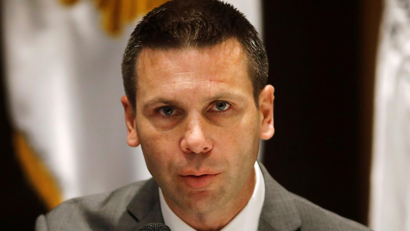 Photo of O chefe do DHS, McAleenan, poderia sair depois de um ataque certeiro: Quartz