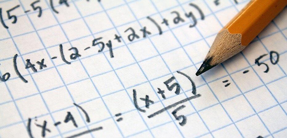 Foto de O guia para ter aulas de matemática