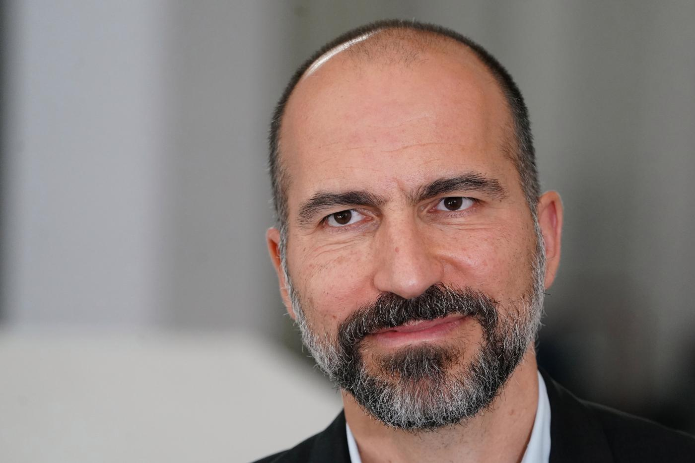 Photo of Uber deixa seu diretor de operações e diretor de marketing – Quartz