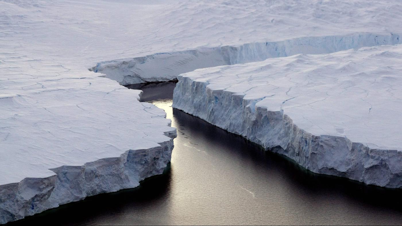 Photo of A entrega do iceberg pode consertar a próxima crise hídrica causada pela seca, segundo o Quartz