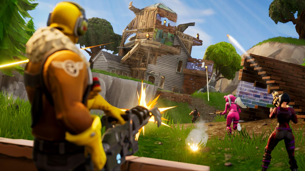 Photo of Fortnite temporada 10 trará mudanças para os requisitos do sistema