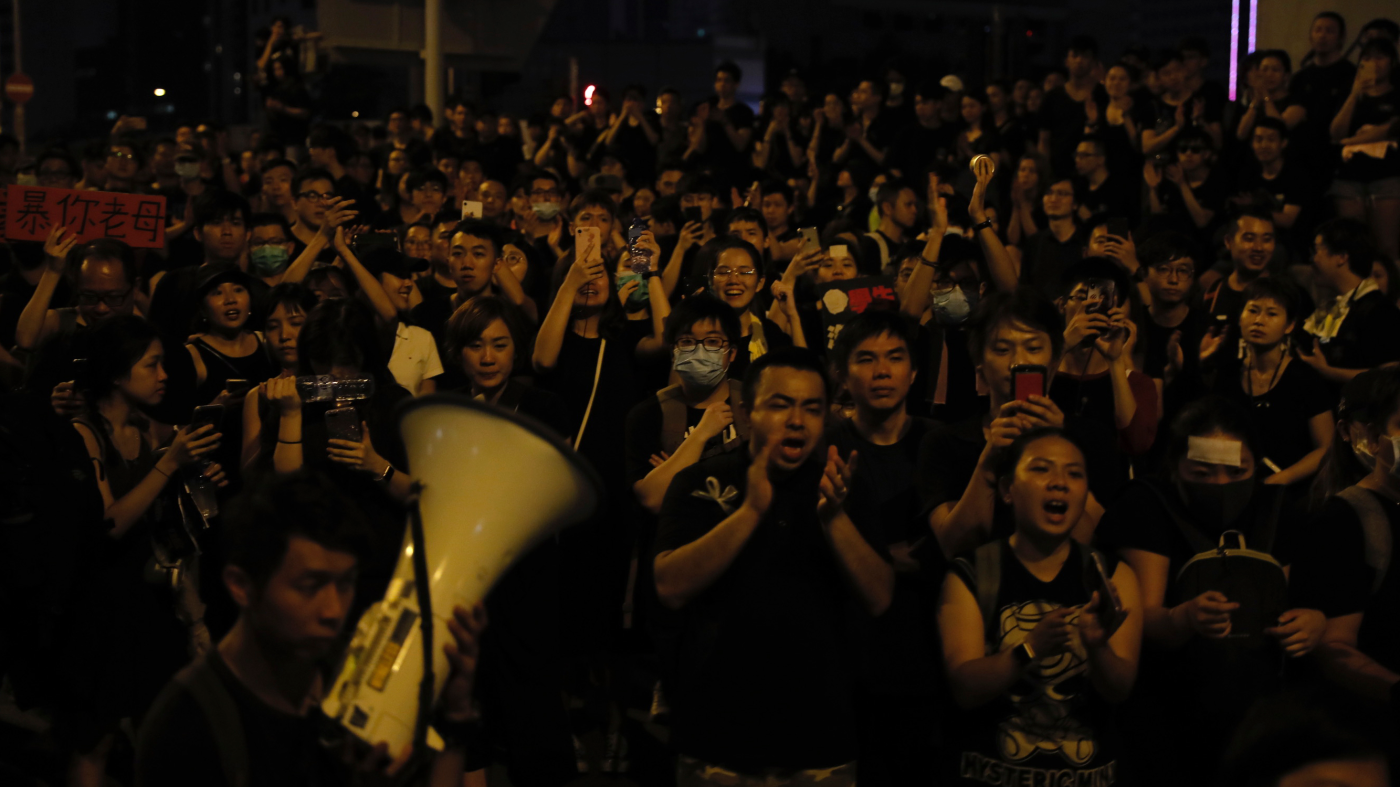 Photo of Ativista de Hong Kong Joshua Wong será libertado da prisão – Quartz