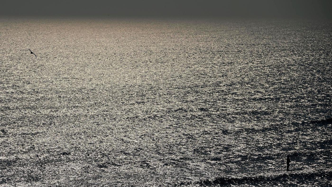 Photo of Os cientistas descobrem um mar de água doce sob o oceano – quartzo