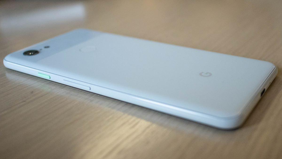 Photo of A gama do Google Pixel 4 pode ter ecrãs maiores e corpos mais espessos