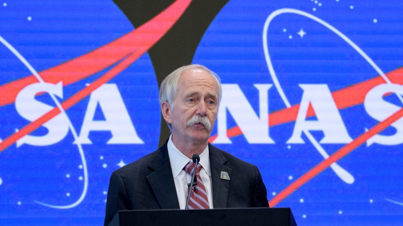Photo of NASA despede oficial superior por lua 2024 – quartzo