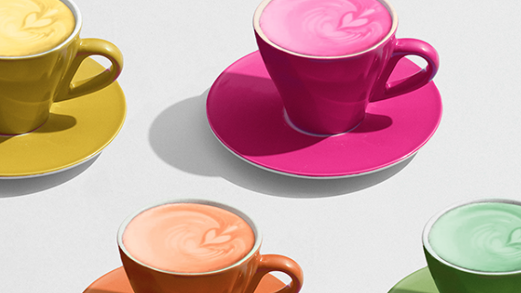 Photo of LG mostra sua TV com um café pop-up Pantone – Quartzy