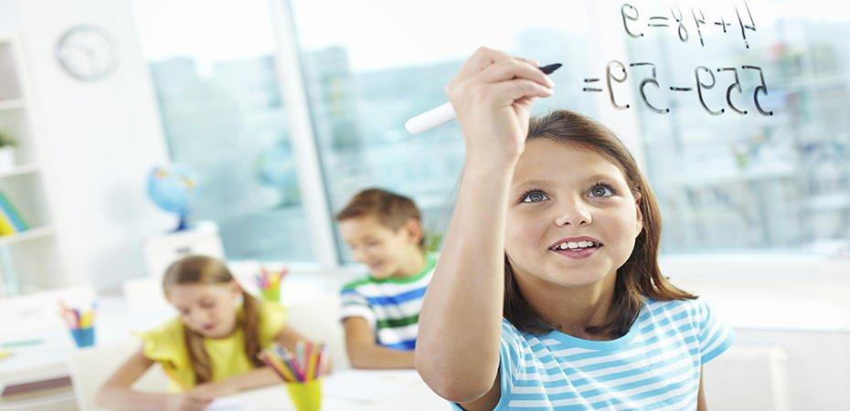 Photo of Todas as crianças são capazes de aprender matemática