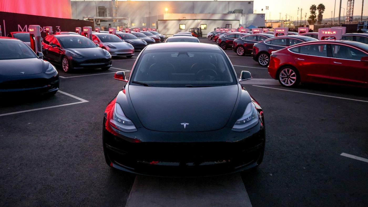 Photo of Tesla entregou um número recorde de carros no Q2 – Quartz