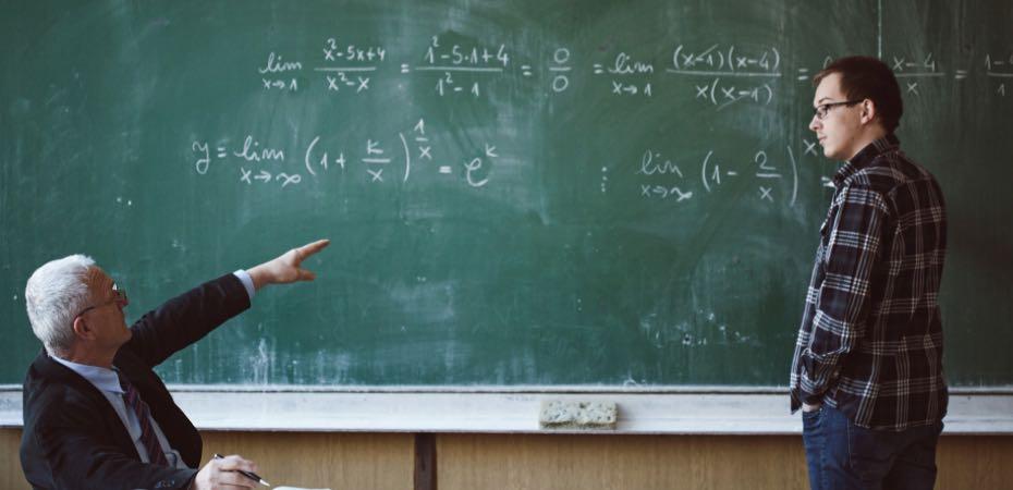 Photo of Apenas 2% das pessoas não conseguiam fazer matemática de alto nível