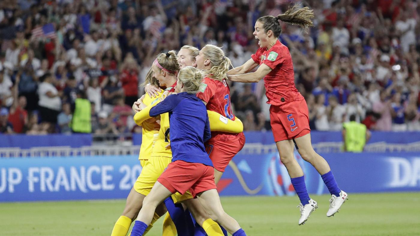 Photo of Assista à final da Copa do Mundo e à Taça de Ouro Feminina – Quartz