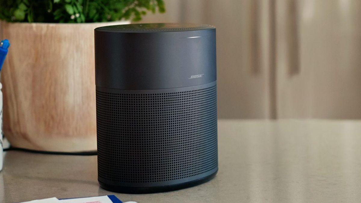 Photo of A Bose adiciona o Home Speaker 300 à sua gama de alto-falantes inteligentes na Índia