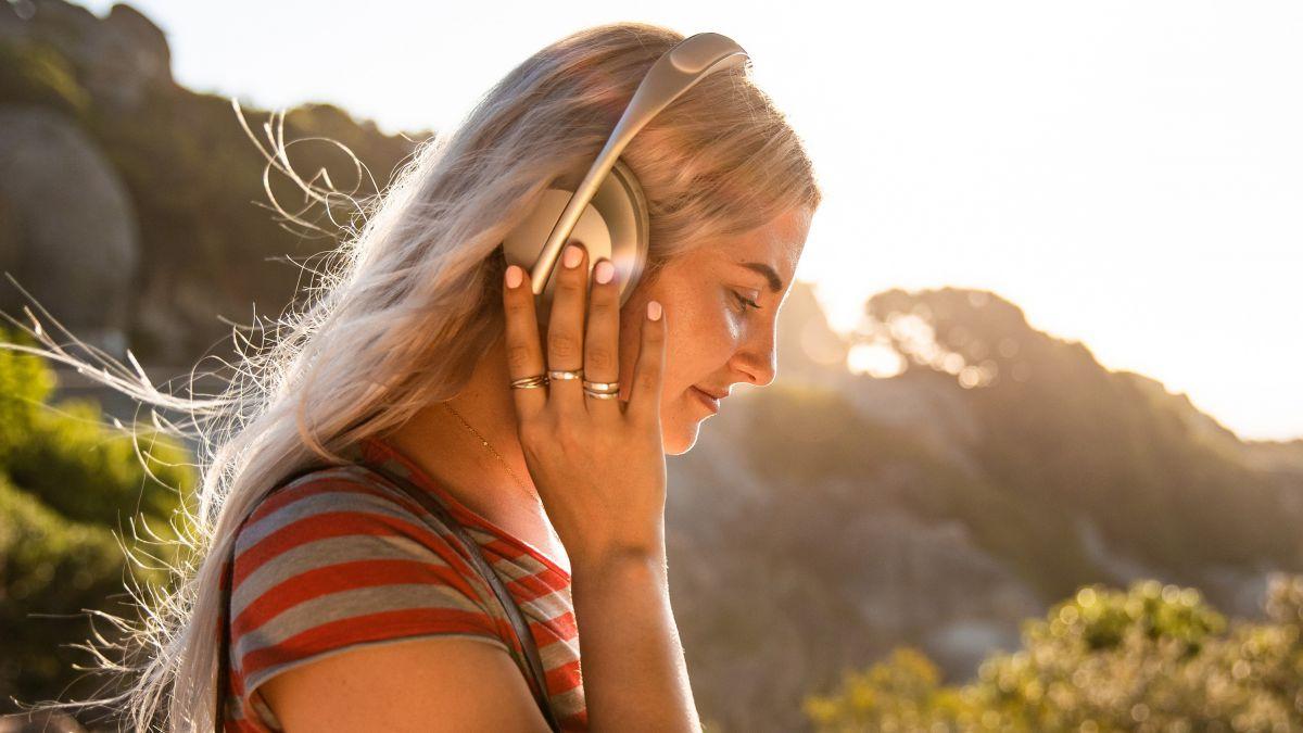 Photo of Bose Noise Cancelando 700 fones de ouvido com um pedido antecipado reduz o preço em 10%