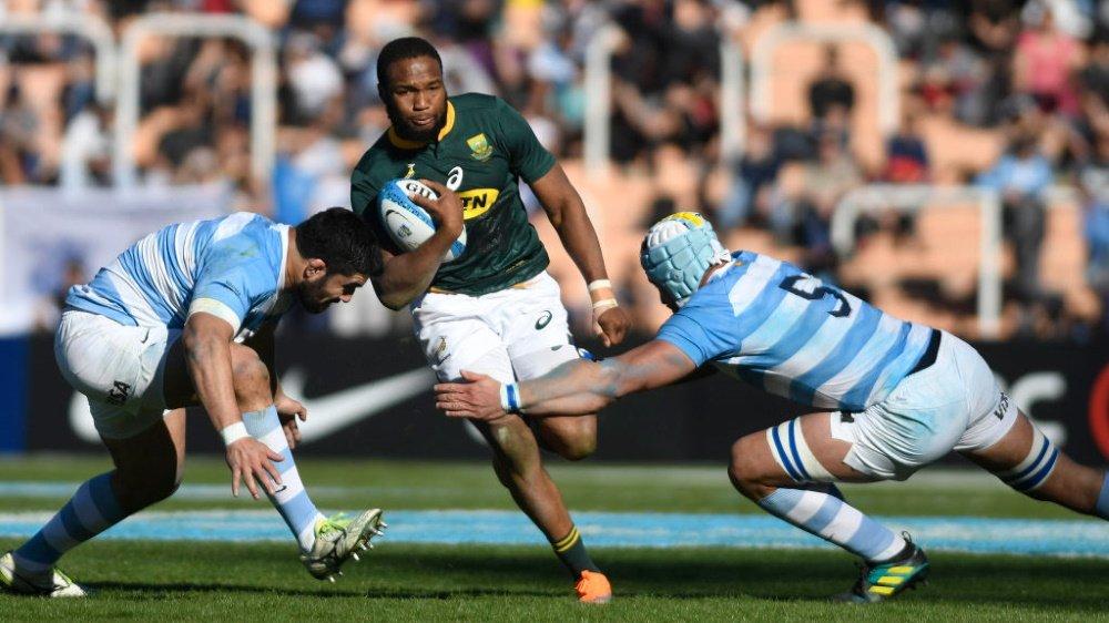 Photo of Como assistir Argentina vs África do Sul: transmissão ao vivo do Rugby Championship 2019 hoje de qualquer lugar
