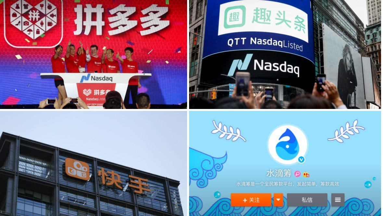 Photo of Aqui estão quatro aplicações para entender os principais consumidores da China: Quartz