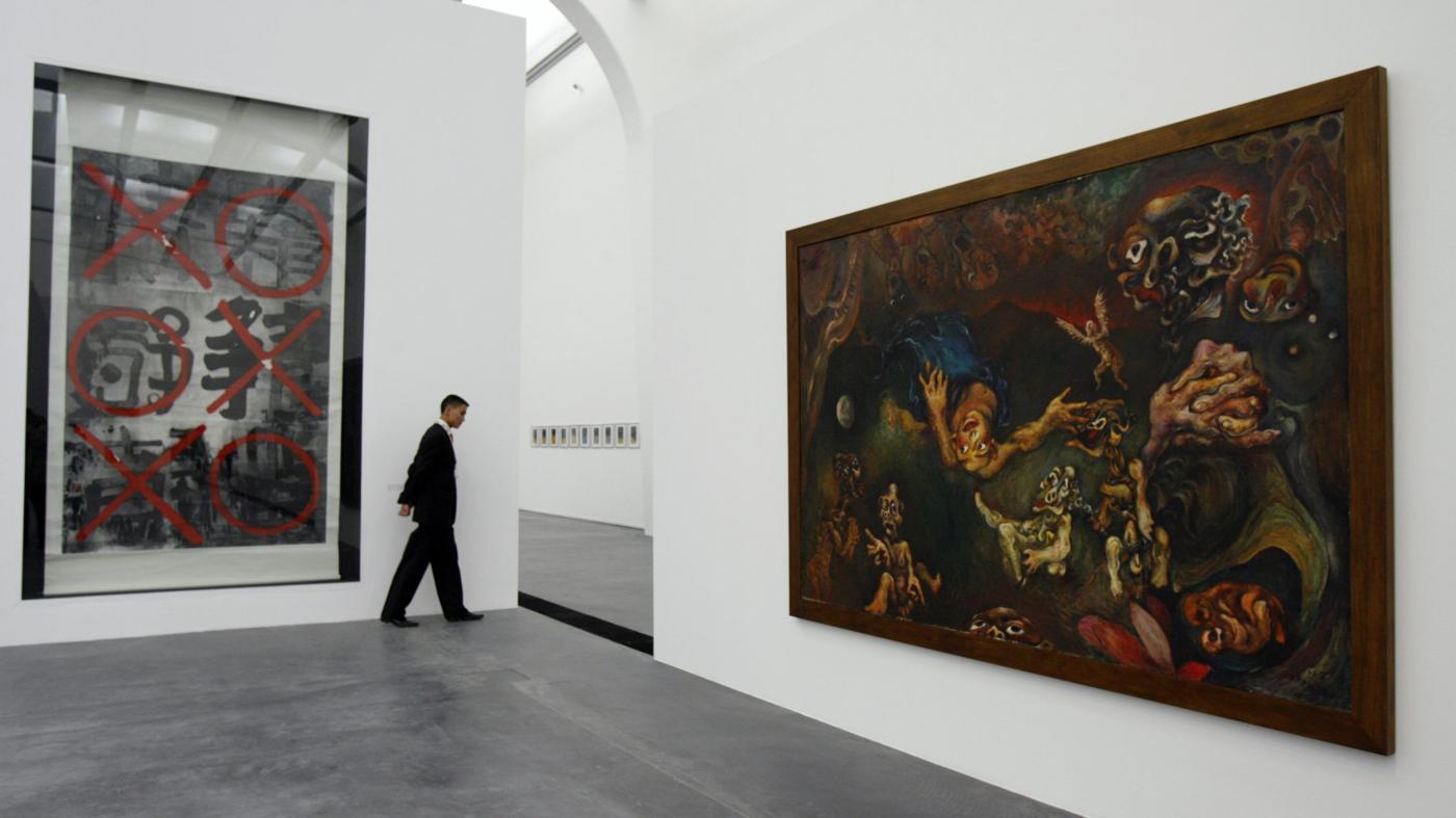 Photo of Quais são as melhores contas globais de arte a seguir? – quartzo