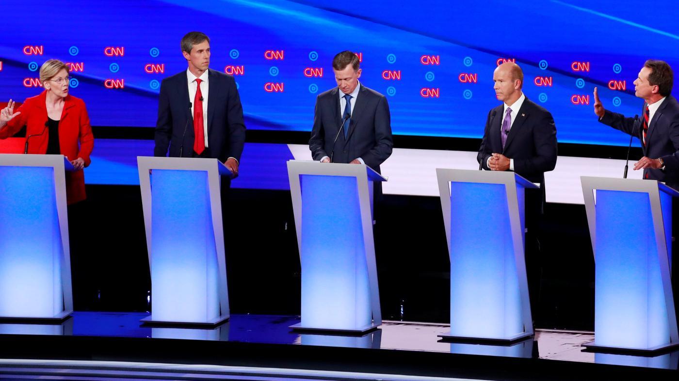 Photo of 2020 Candidatos democratas não podem enfrentar um problema chave de imigração – Quartz