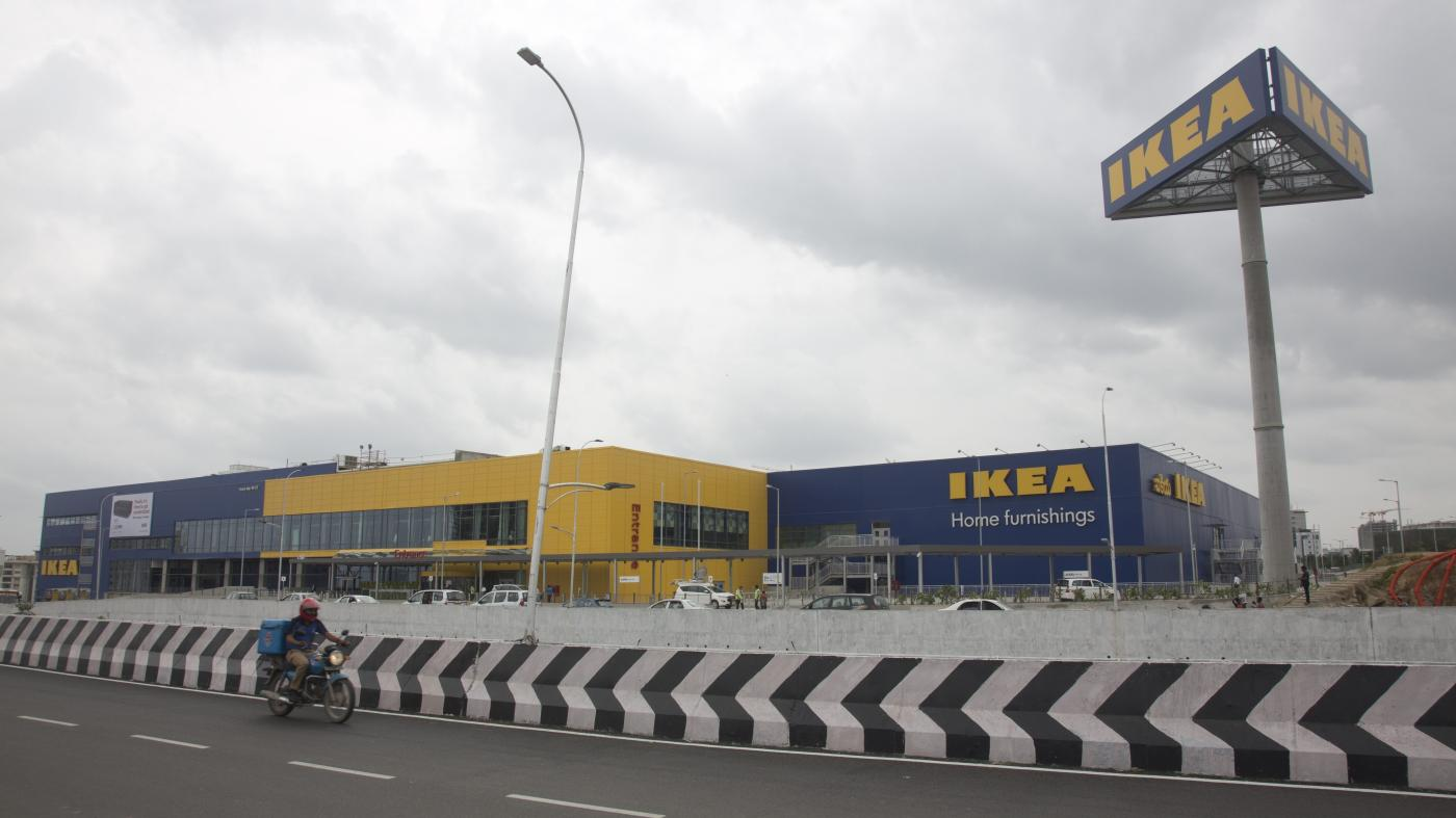 Photo of Por que a IKEA India escolheu Hyderabad em vez de Mumbai, Bangalore, Delhi NCR – Quartz India